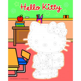 KIDS Hello Kitty in der Schule