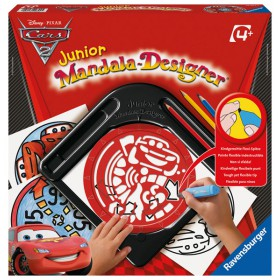 Junior Mandala Cars 2